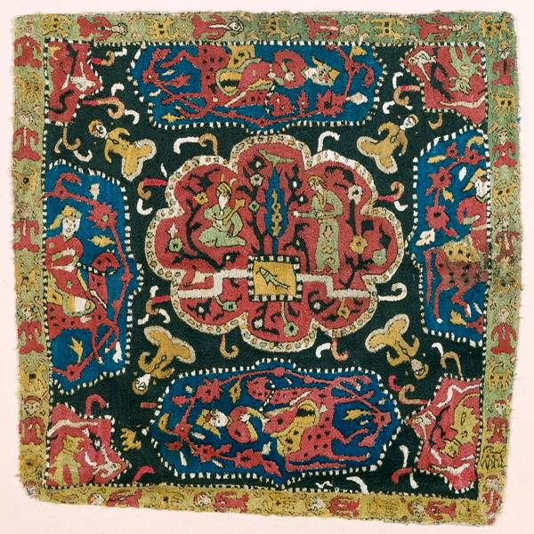 Mary Jo Otsea On Collectable Rugs And Textiles, Part 1
