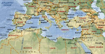 Slide 2, map