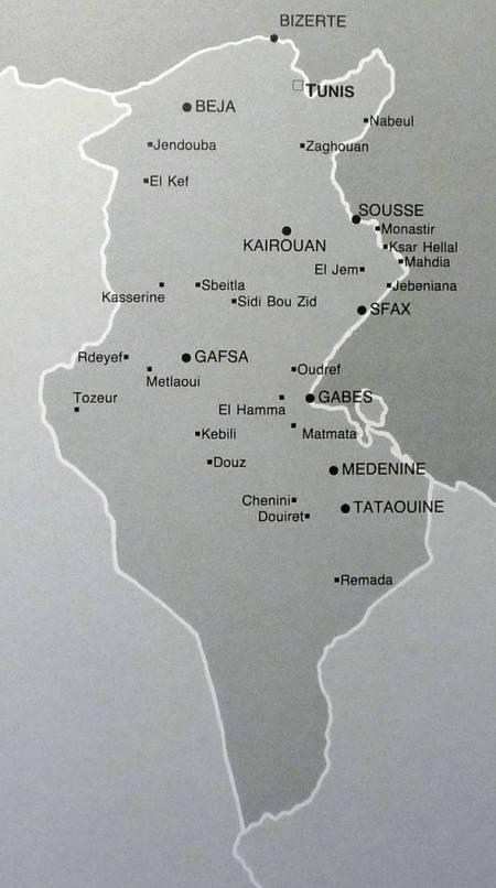 Slide 26, photo 1 map