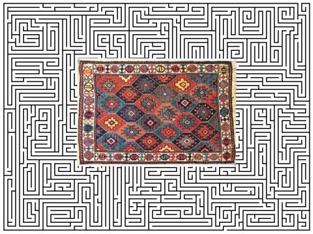 maze with zili