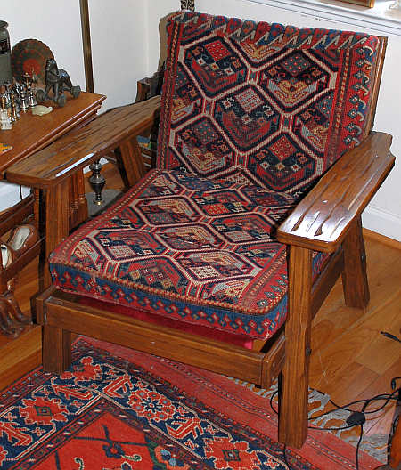 ChairCaucasianCushions2