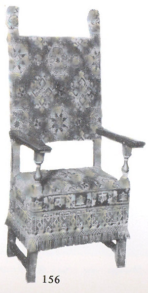 ChairHolbeintype16th
