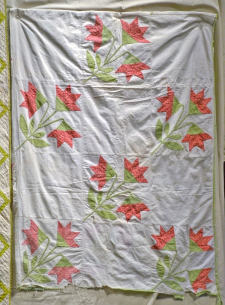 Quilt 10 Howe Rispin