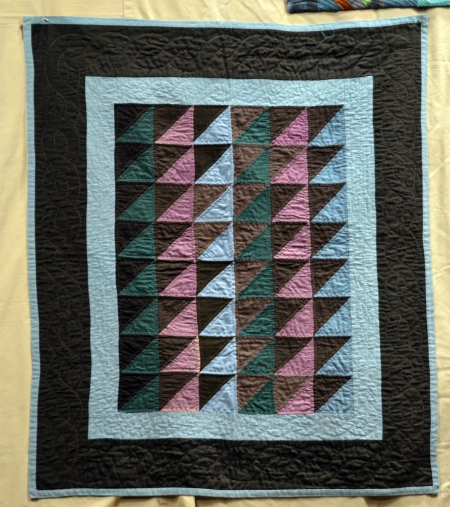 Quilt 12 Howe Rispin