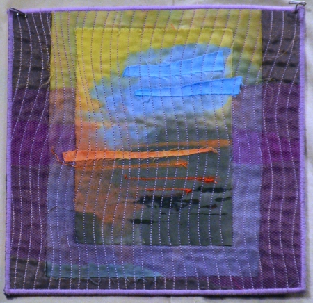 Quilt 14 Howe Rispin