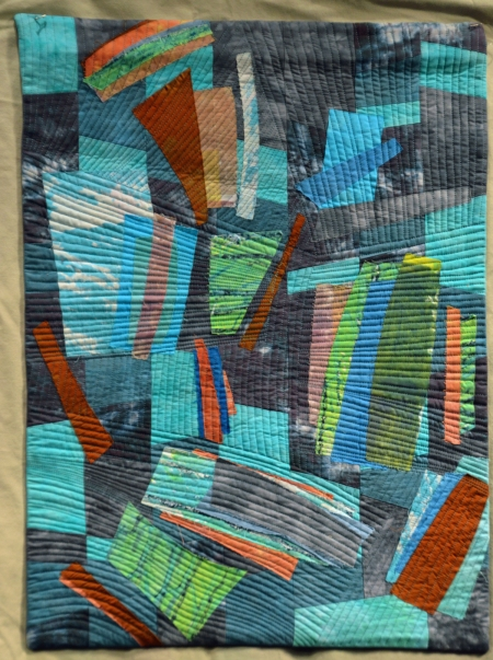 Quilt 15 Howe Rispin