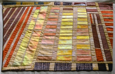 Quilt 16 Howe Rispin