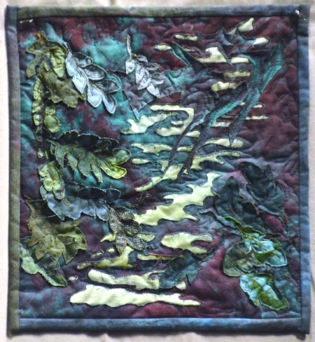 Quilt 17 Howe Rispin