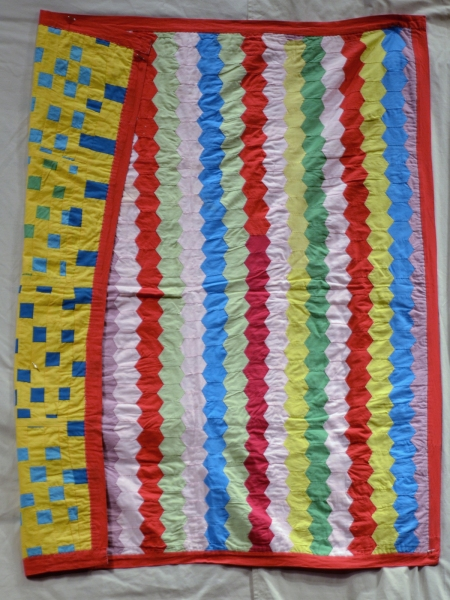Quilt 22 Howe Rispin