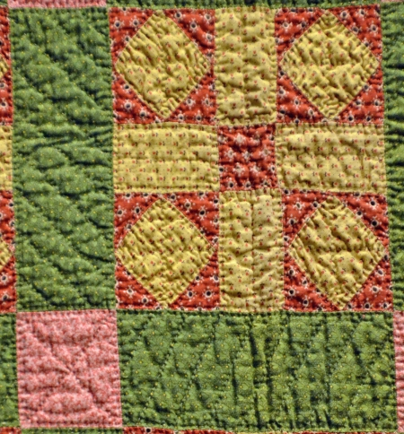 Quilt 23a Howe Rispin