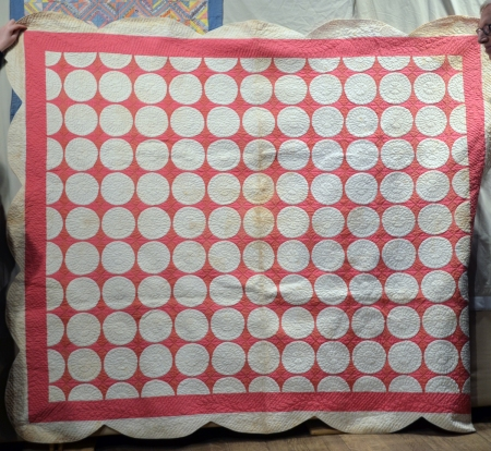 Quilt 25 Howe Rispin