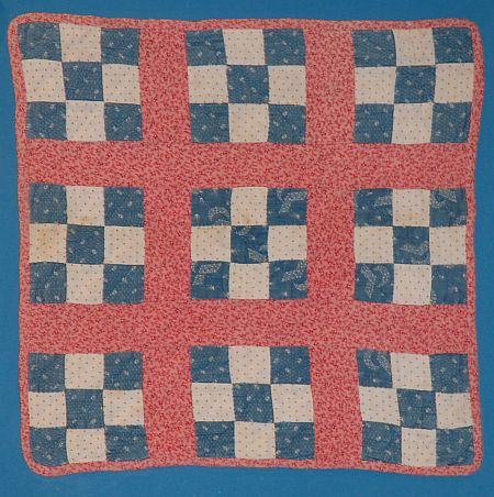 QuiltDollsNinePatch