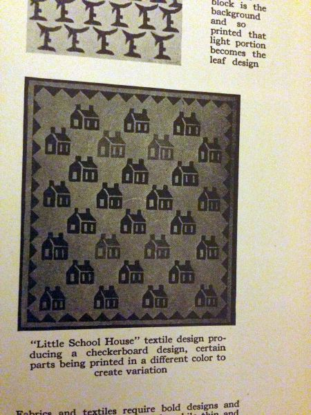 QuiltSchoolhouseOTBook