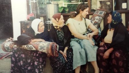 Neslihanvertical1984 Ayvacik market