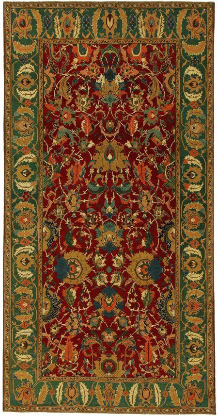 Neslinhanvertical284832 5'10 x 11'3 Ford rug delivered