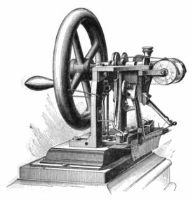 Elias_Howe_sewing_machine